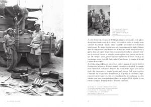 """La Boîte à Mémoires n°1 : """"Une balle dans le canon"""", autobiographie d'un Alsacien dans la guerre d'Algérie - 2 pages intérieures"""